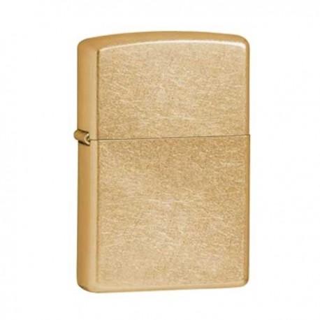 Zippo regular gold dust 810618