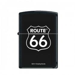 Zippo route 66 810731