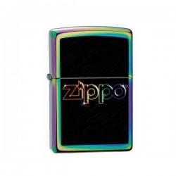 Zippo rainbow logo