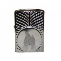Zippo flame armor case