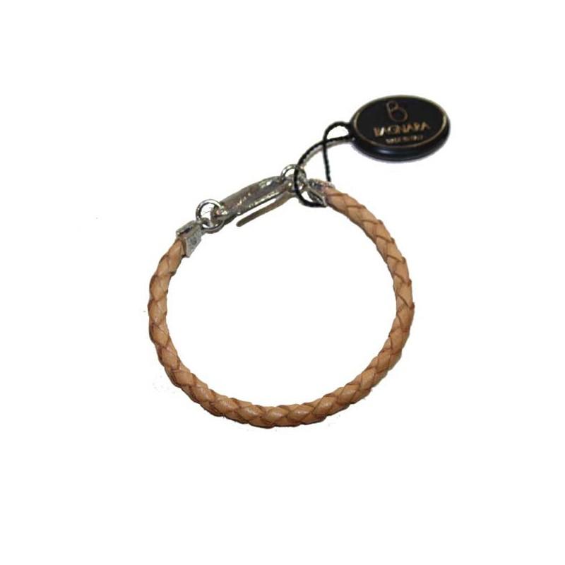 bracelet cuir tress bagnara 85 00. Black Bedroom Furniture Sets. Home Design Ideas