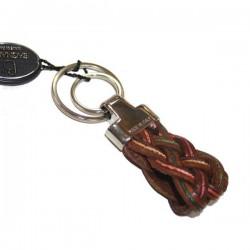 Porte clés Bagnara scubi colori