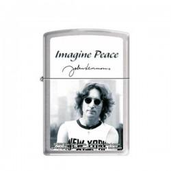 Zippo John Lennon
