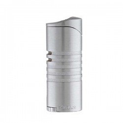 Briquet Xikar ellipse 3 flammes
