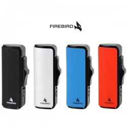 Briquet firebird Edge