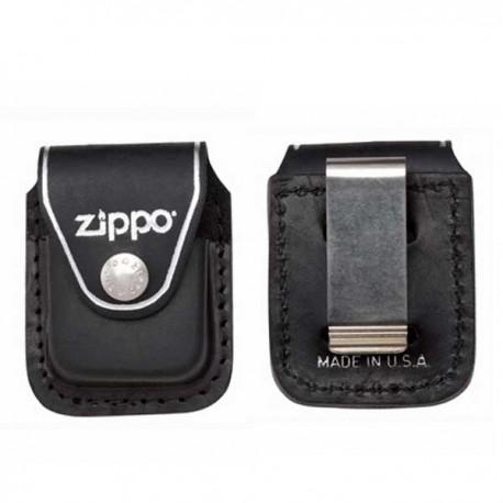 Etui Zippo avec clip