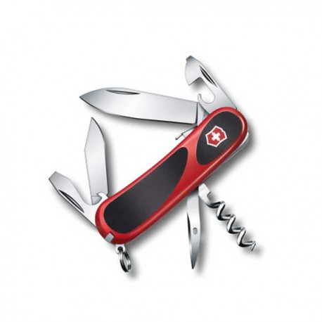 Couteau Victorinox EvoGrip S101