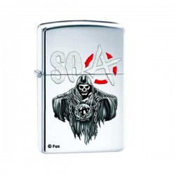 Zippo Sons of Anarchy 250