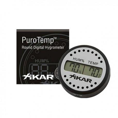 Hygromètre digital Xikar