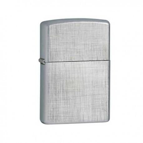 Zippo linen weave 810561