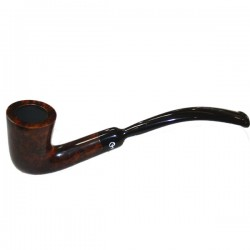 Pipe Peterson Calabash smoot briar