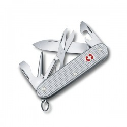 Couteau Victorinox Pioneer Alox gris