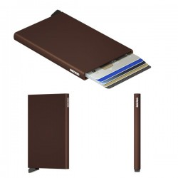Porte cartes cardprotector Secrid