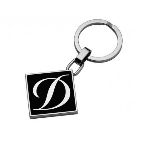 Porte-clés D bi matiére