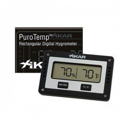 Thermo-hygromètre Xikar