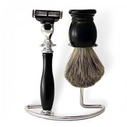 Ensemble 3 piéces Maison du Barbier