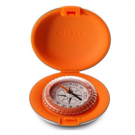 Boussole Dalvay orange