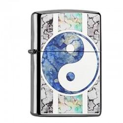 Zippo fusion Yin Yang