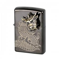 Zippo 3D Dragon