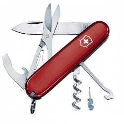 Couteau Victorinox Compact