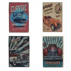 Etui pour paquets de cigarettes Vintage
