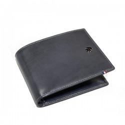 Porte cartes de crédit line D gris St Dupont