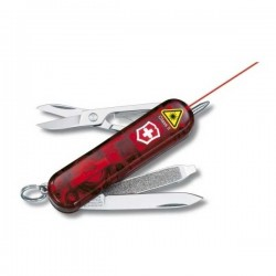 Couteau Victorinox Laser