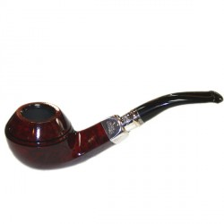 Pipe Peterson red spigot B10