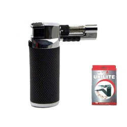 Briquet torche Unilite