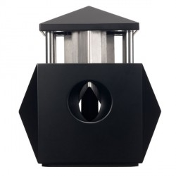 Coupe cigares Colibri Quasar Black