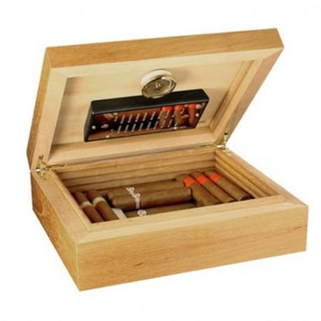 Cave à cigares Adorini Torino Deluxe Noir