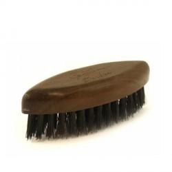 Brosse à barbe bois de Bubinga