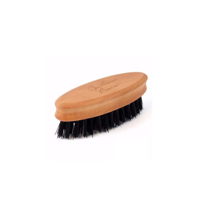 brosse barbe en poirier 18 00. Black Bedroom Furniture Sets. Home Design Ideas