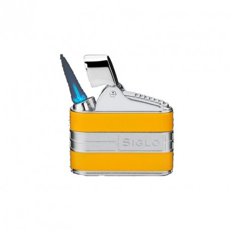 Briquet Siglo Streamliner Retro II