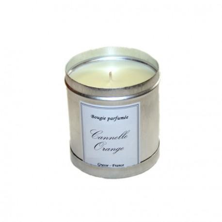Bougie Parfumée Cédre anti-odeurs 240gr