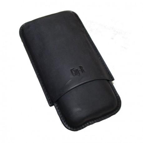 Etui cigares Cig-R 1093N noir