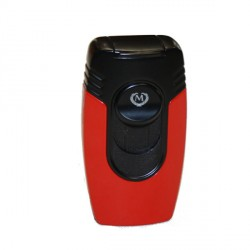 Briquet de table Myon Racing rouge