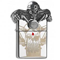Zippo Death Rider