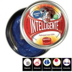 Pâte intelligente Magnetic Bleu
