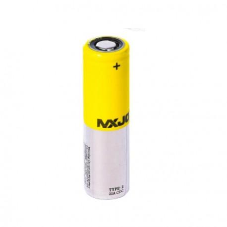 Batteries 18650 3000 mAh