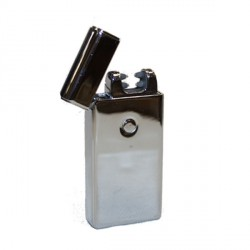 Briquet Bur double-arc Pulsar