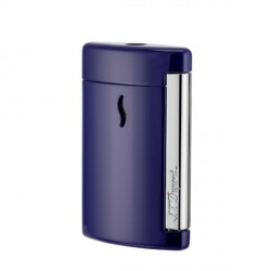 Briquet ST Dupont minijet Purple