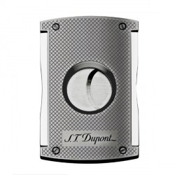 Coupe cigare ST Dupont maxijet chrome