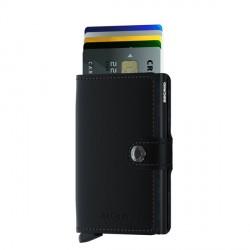 Porte cartes Miniwallet Secrid Matte