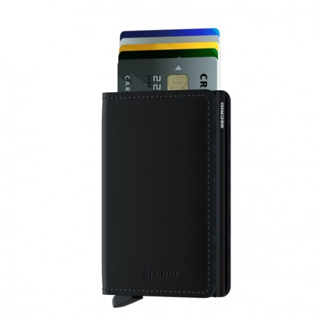 Porte cartes Slimwallet Secrid original