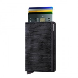 Porte cartes slimwallet Secrid Dutch Martin