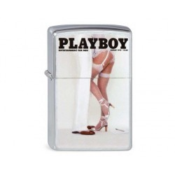 Zippo Playboy august 1978