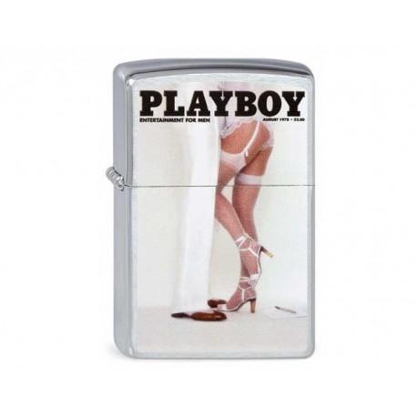 Zippo Playboy august 1978 810933