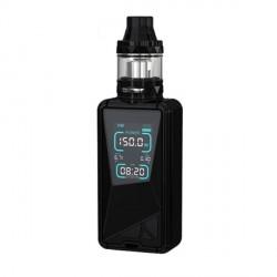 E-cigarette Box Tessera 150W NOIRE