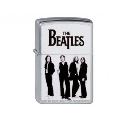 Zippo Beatles